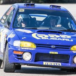 Hellendoorn Rally KP10 Meer