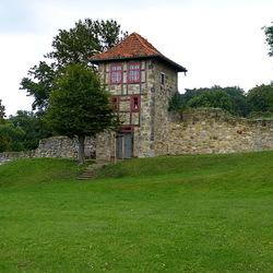 Blankenburg Duitsland.