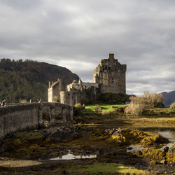 Eilean Donan Castle, Mackenzie clan
