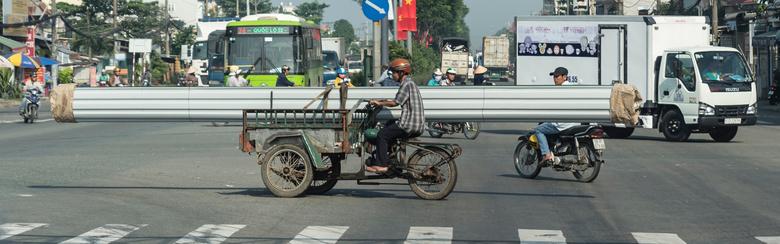 vietnam1622a - nog een voorbeeldje van Vietnamees transport