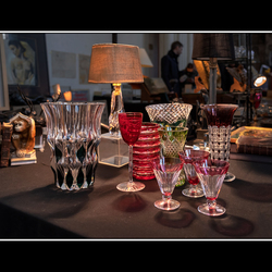 Gent Arts & Antiques Fair