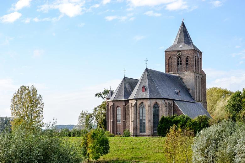 Kerk Oud-Zevenaar -