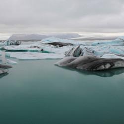 IJsland Jökulsarlon