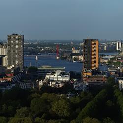 Megapanorama Rotterdam