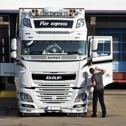 P1470986 Truckwereld 7 jaar actief  Bl veiling DAF XF 21feb 2018