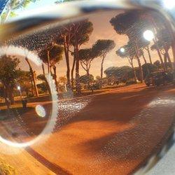 kijkje door de bril