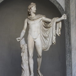 Apollo Del Belvedere