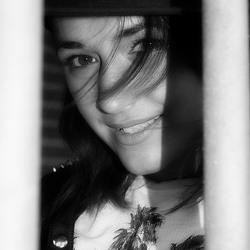 having fun in jail!