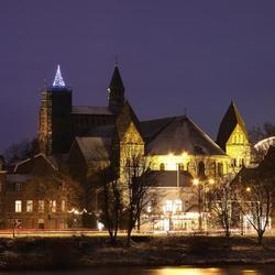 Slevrouwe kèrk - Onze Lieve Vrouwebasiliek - Maastricht