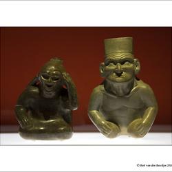 Inca-tentoonstelling
