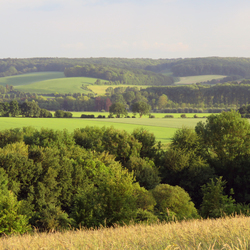 Wandeling omgeving Eys (Limburg)