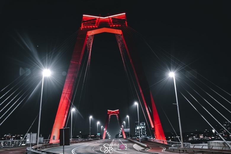 Rotterdam! -