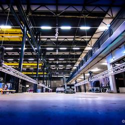 Klokgebouw Eindhoven bijna klaar voor de DTW 2016