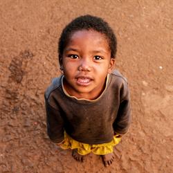 Blik uit Madagascar