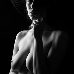 Artnude portret