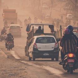 Openbaar vervoer Kathandu