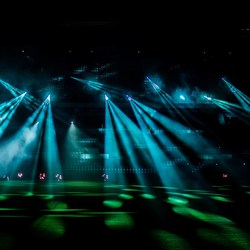 Philips Stadion, Glow 2013