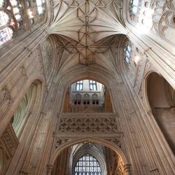 Kathedraal Canterbury