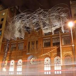Fundació Antoni Tàpies - Barcelona