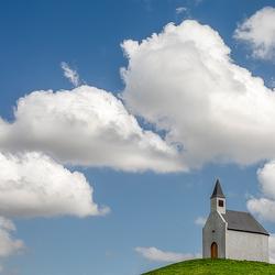 Kerkje Leidschenveen