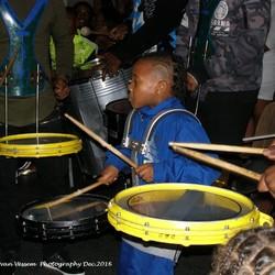 Antiliaanse band op feest