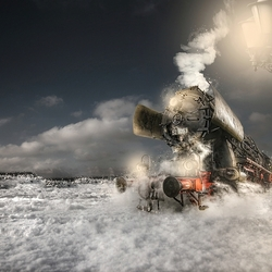 The Snow Express