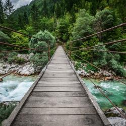 Soca bridge
