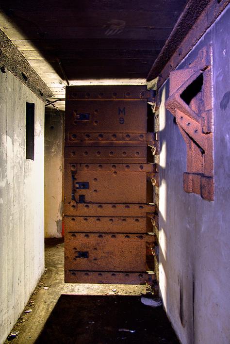 Bunker_004 - In Bunker 12