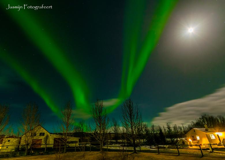 Noorder- en Maanlicht -