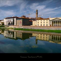 Florence  de Arno