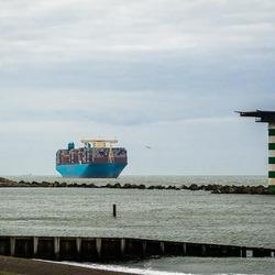 Madrid Maersk
