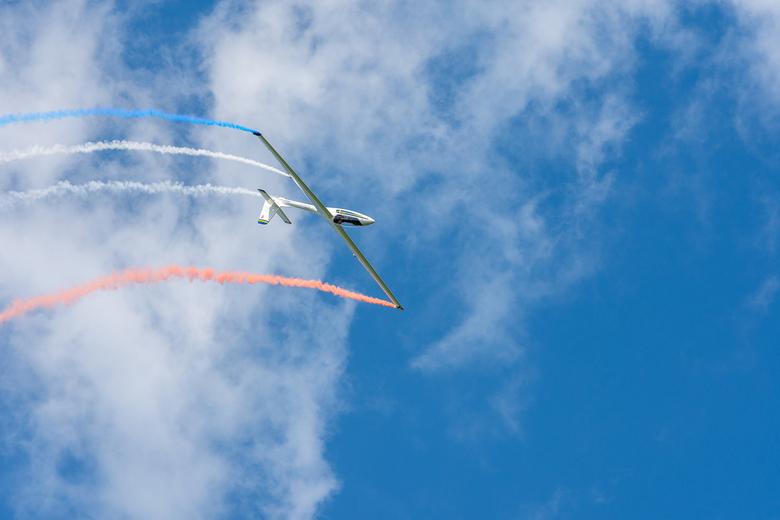 Fox Glider -
