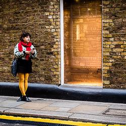 twirlgirl @ London