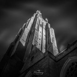 Onze Lieve Vrouwe kerk Brugge (B)
