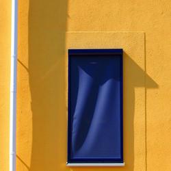 Minimalisme - Het Blauwe Raam