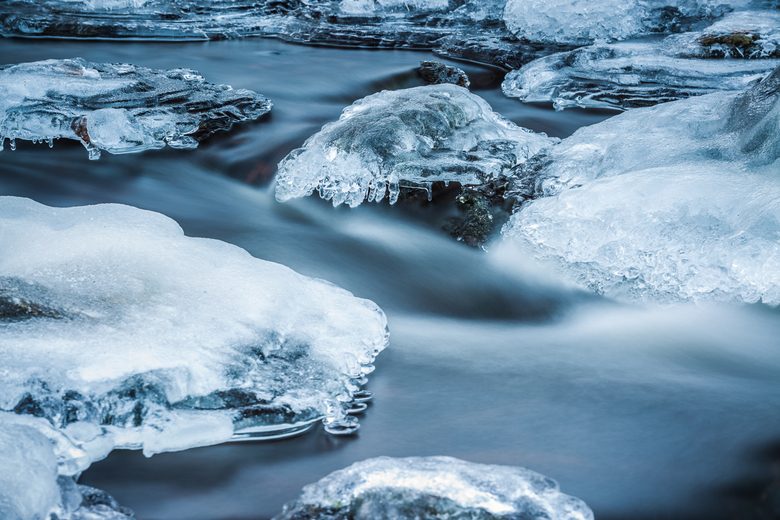 Water & Ice