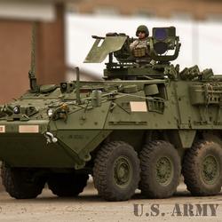 U.S. Army Striker