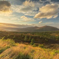 Cairngorms National Park (Schotland)