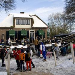 Hollands Venetie Giethoorn