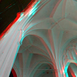 Sint-Stevenskerk Nijmegen 3D