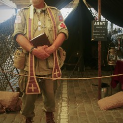 75 jaar bevrijding Antwerpen