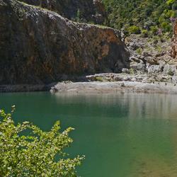 het groene meer