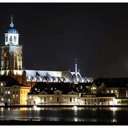 Deventer city of lights