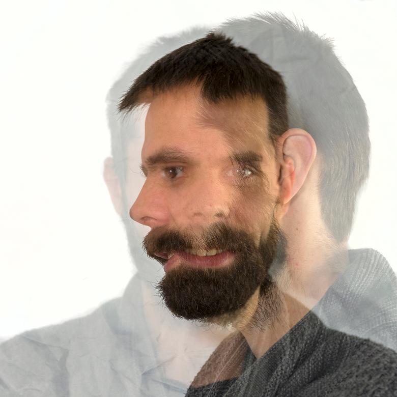 Portret! - Meervoudige belichting! <br /> #Hetperfecteplaatje!