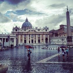 Vaticaan 2
