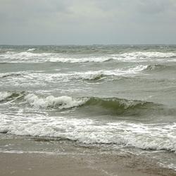 Alleen zee!!