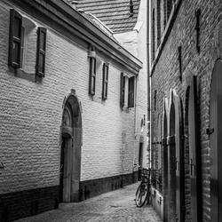 Straatje Maastricht