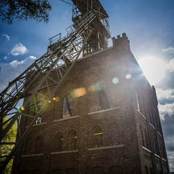 Nederlands Mijnmuseum Heerlen