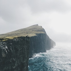 Faroe Islands.