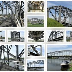 collage Schipluiden Oude Dame uit 1912 gaat in Onderhoud   23 april 2019